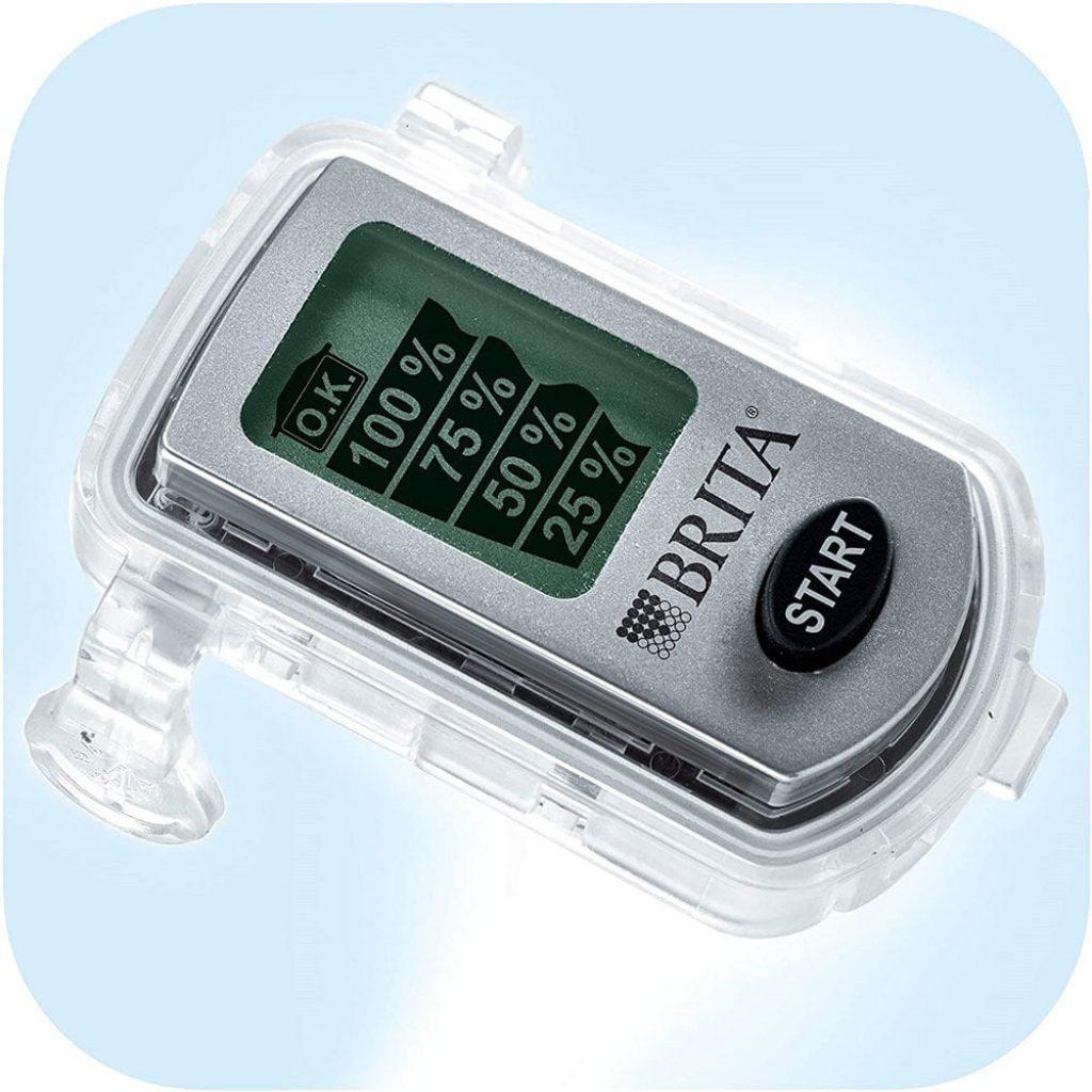 How Does a Brita Filter Sensor Work