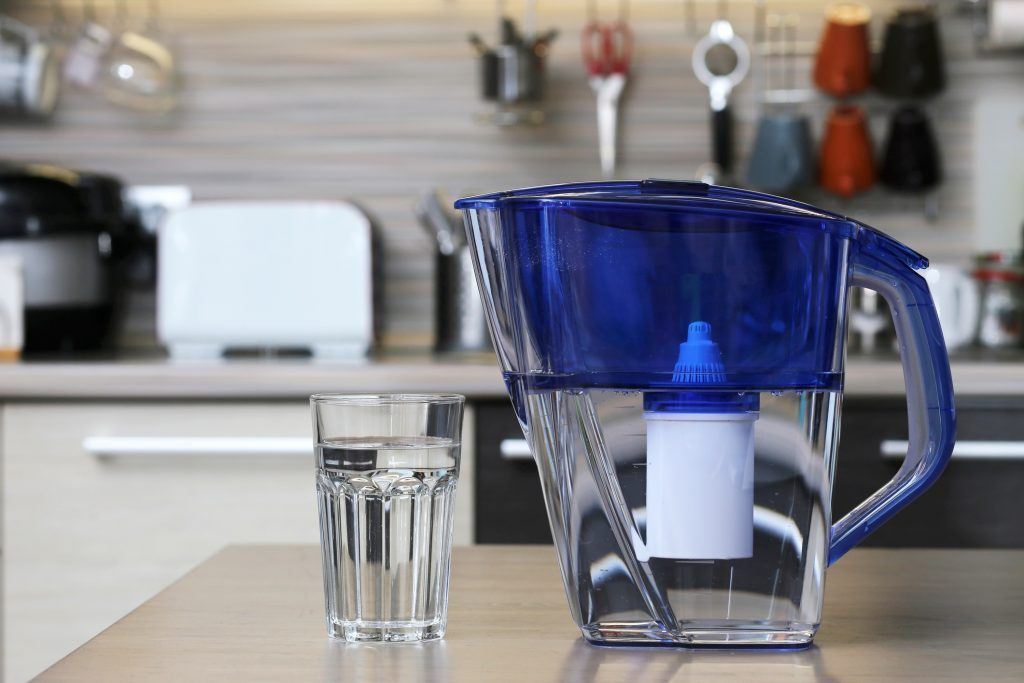 What is the Best Water Filter Pitcher for Arizona?