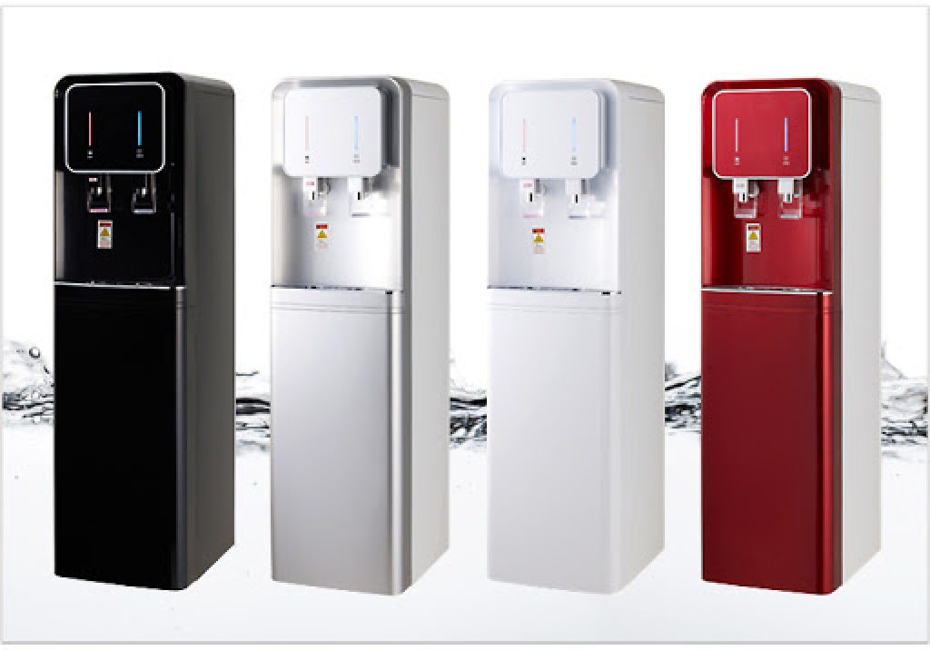 The Best Water Purifier for Home with Hot and Cold