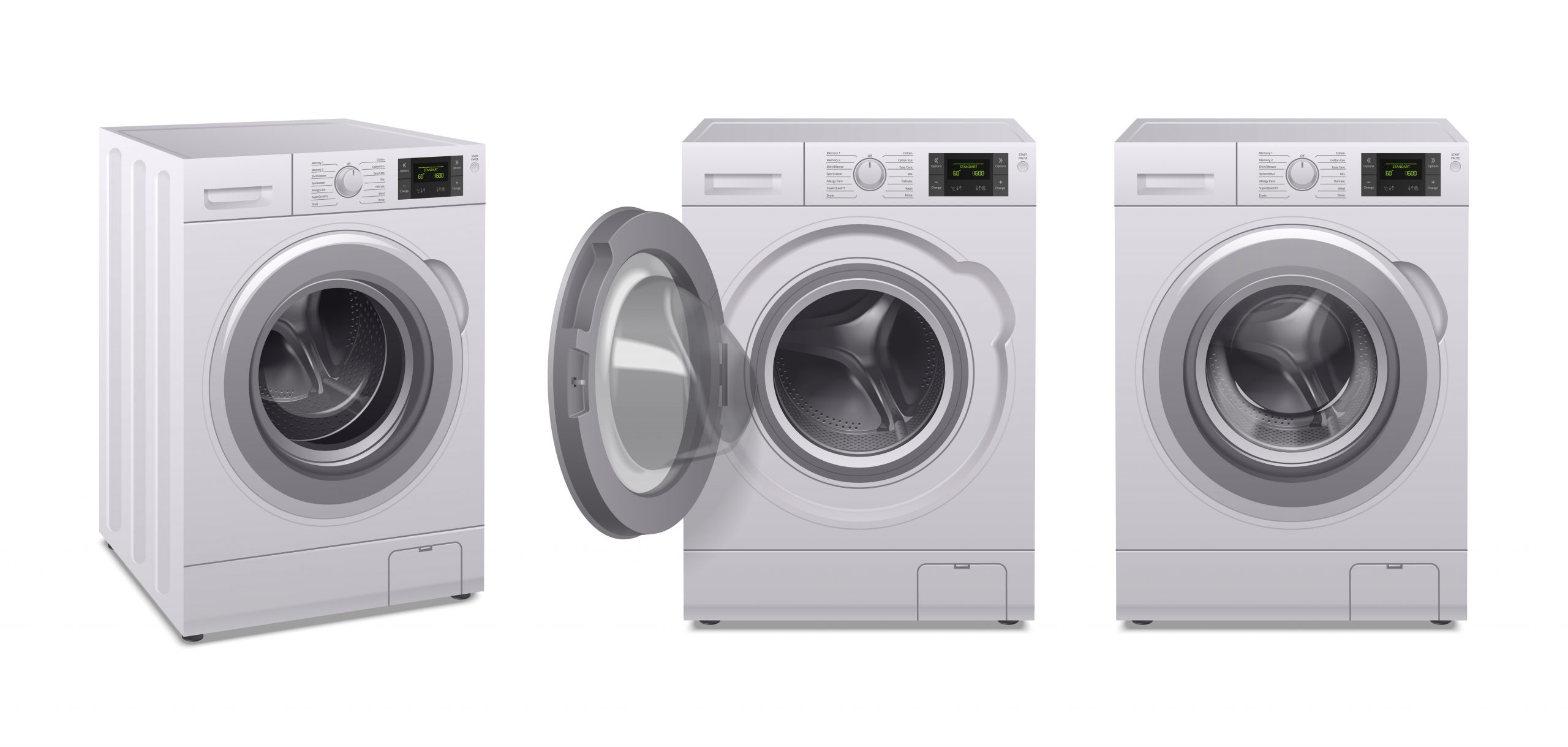 Best Deals for Washer and Dryer Set