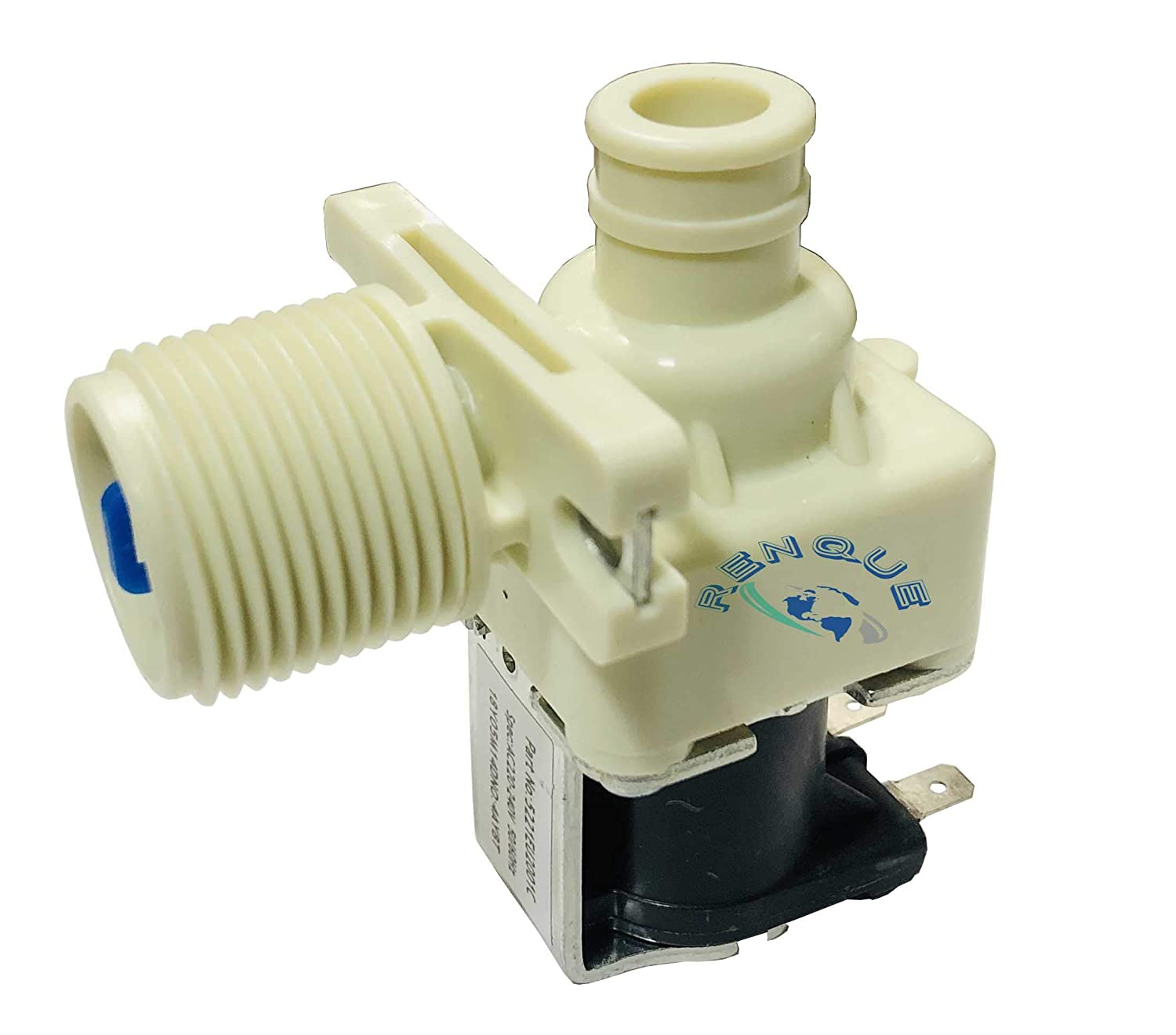 How to Clean LG Washing Machine Water Inlet Valve