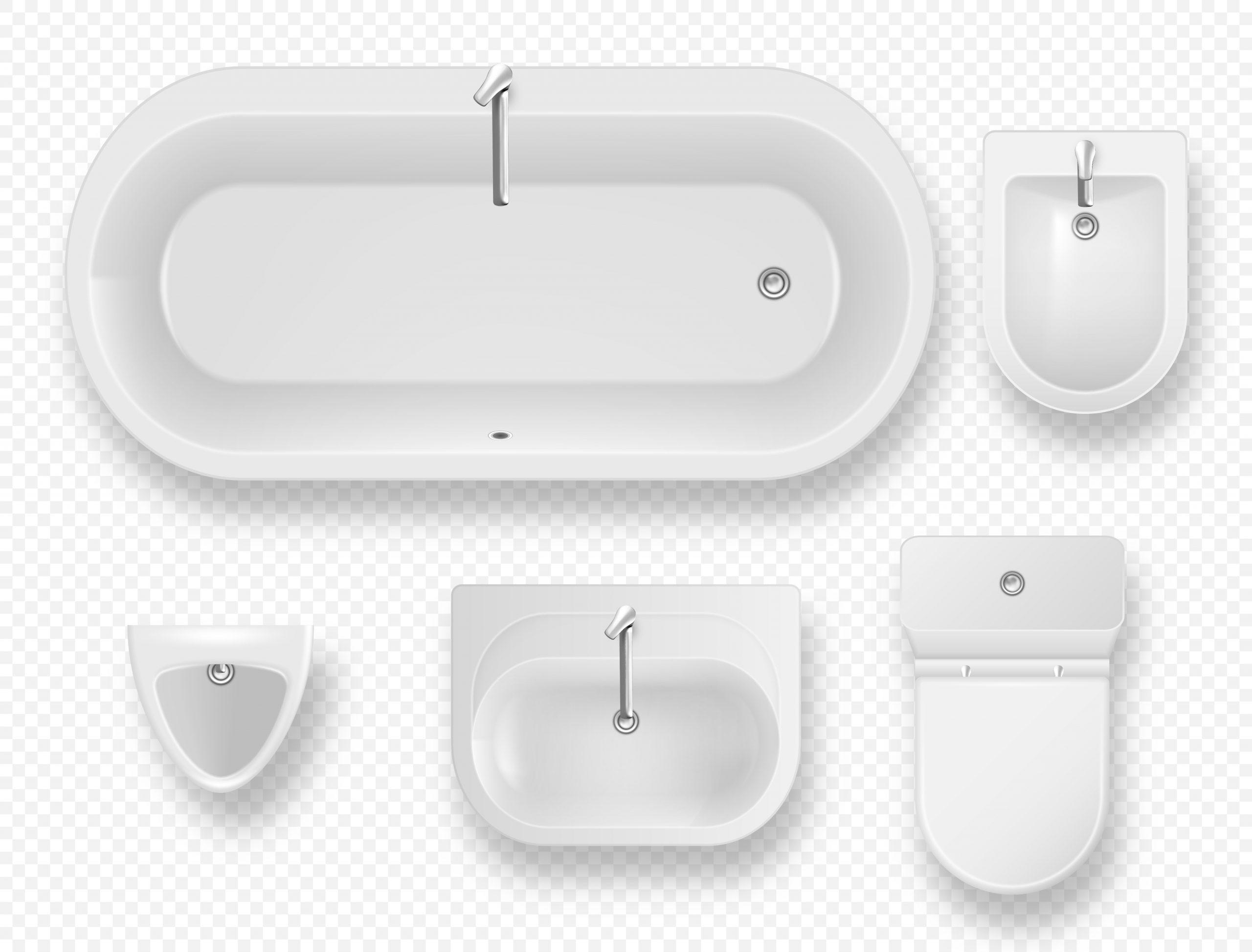 Best 1 Piece Tub Shower Combo