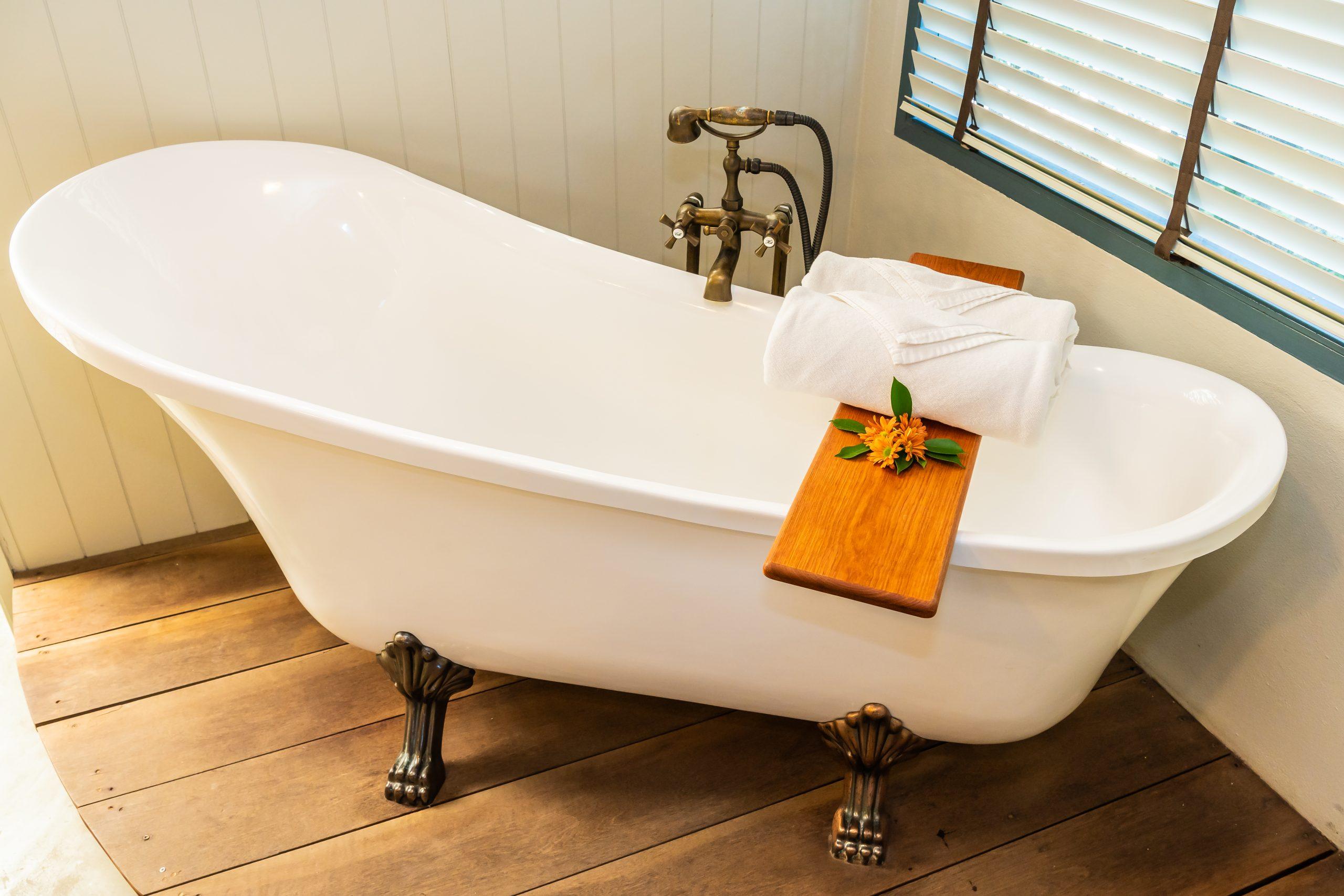 Bathtub will not Drain at All