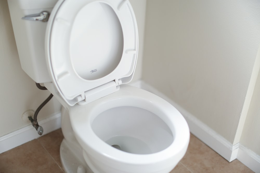 Best Toilet with Powerful Flush in 2021